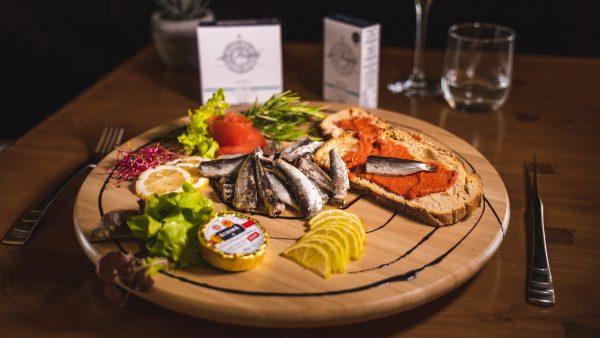 Mini sardines suggestion
