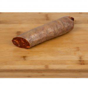 Chorizo cular duroc 400g