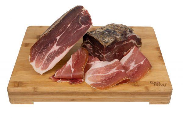 Jambon Corse 1 kg suggestion