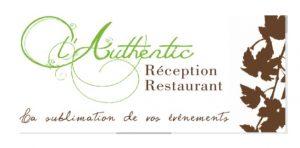 Logo l'Authentic